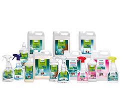 Detergenti HORECA